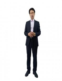 High Quality Wholesale Men Suits Office Men Suits Business Men Suit