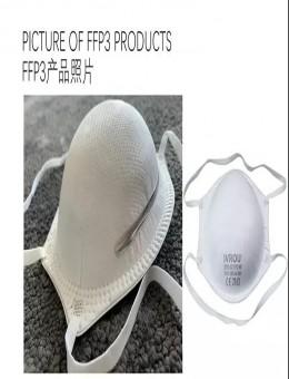 round shape   bowl shape face mask