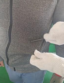 cut resistant jacket