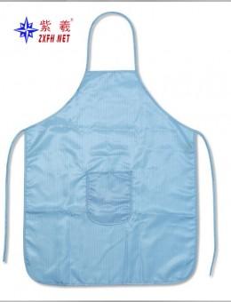 Antistatic apron