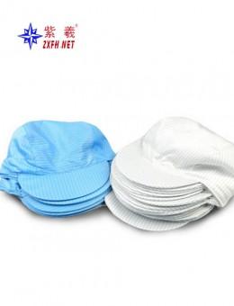 Antistatic working cap