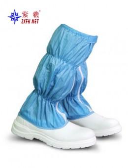 Anti-smash high boots
