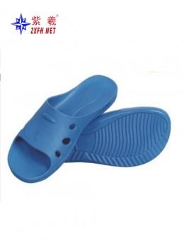 Antistatic slippers