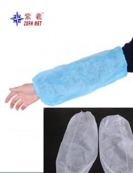 Nonwoven Apron& Sleeves