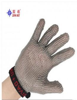 Anti-cutting wire gloves