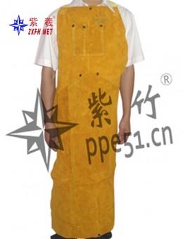 TIG welding apron
