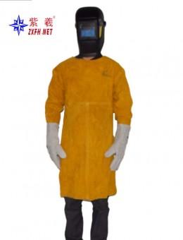 TIG welding clothes