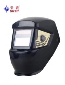 TIG welding mask