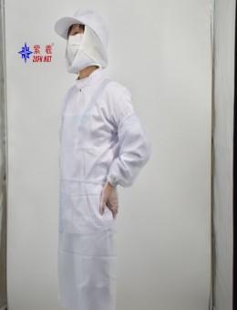 PVC防水套袖