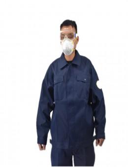 阻燃防电弧 防电爆炸电工保护服