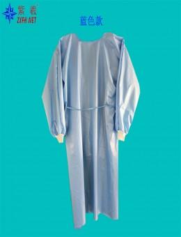 反穿衣 防护服 隔离衣 可水洗 反复使用 环保