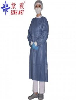 无纺布反穿衣一次性防护服