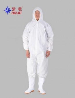 杜邦防护服