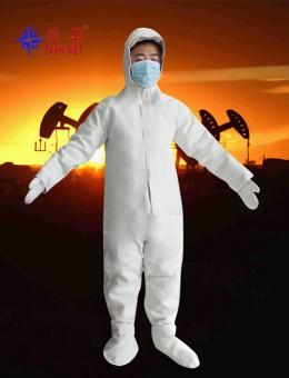 石棉服防火服