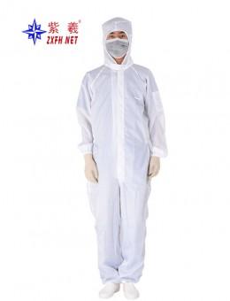 противопыльная форменная одежда для работников сферы пищевой